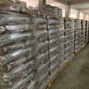 правилно складиране и съхранение на пелети Schneider Pellets